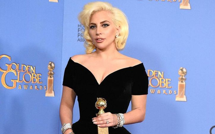 Lady Gaga presentará la nueva canción en su show de este miércoles, en un bar de la ciudad de Nueva York. (EFE)