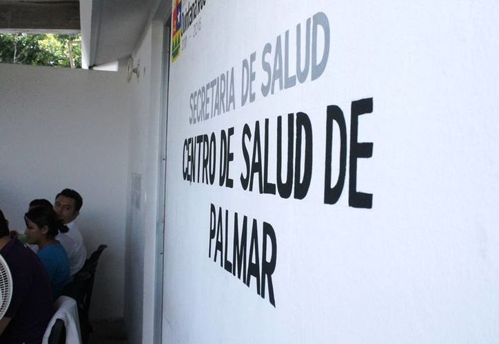 Los habitantes piden a las autoridades de salud destinar más recursos a la zona rural. (Edgardo Rodríguez/SIPSE)
