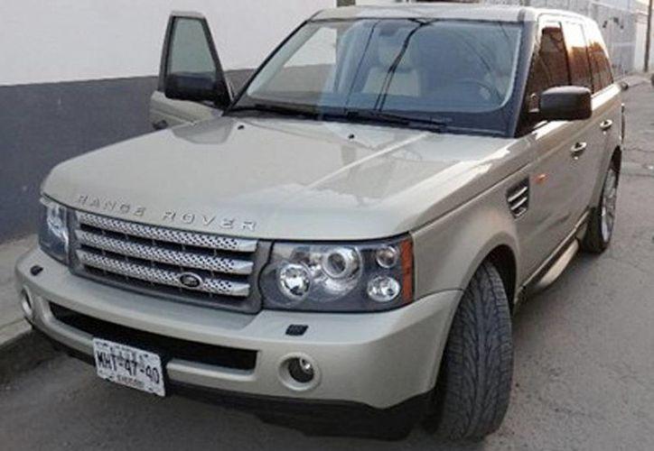 Su cuerpo fue hallado en estado de descomposición al interior de una camioneta; hay tres personas detenidas.(oronoticias.com.mx)