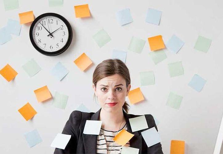 Quienes tienen personalidad tipo A se estresan con mayor facilidad. (Contexto/Internet)