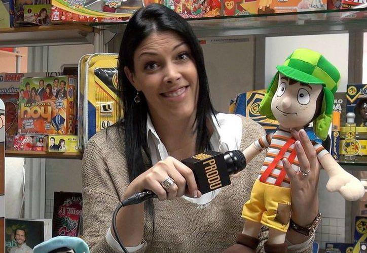 Maca Rotter es  considerada una de las mujeres más influyentes de los negocios. (YouTube)