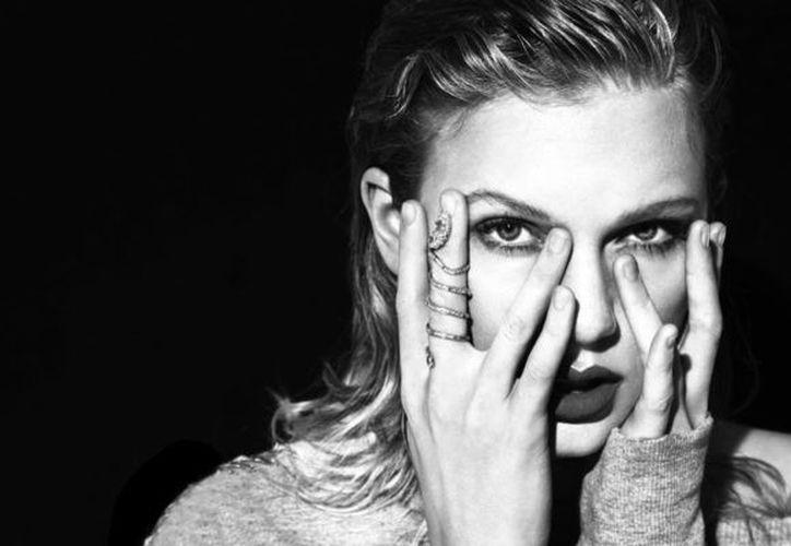 El próximo 10 de noviembre saldrá a la venta Reputation, el sexto disco de Taylor Swift. (Contexto/Internet).