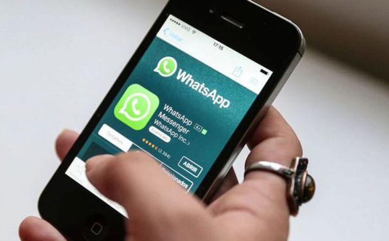 WhatsApp quiere evitar los mensajes por error