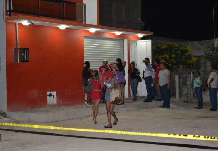 La Ley de Trata de Personas protege a las personas en el Estado de Quintana Roo. (Contexto/SIPSE)