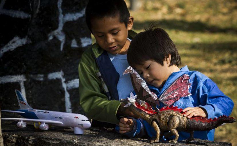 El INM estará obligado a informar a los consulados sobre la detención de menores migrantes no acompañados y garantizará su protección. (Archivo Sipse)