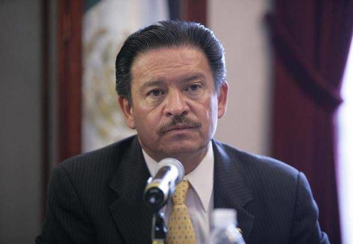 Carlos Navarrete no puede ser la única voz del PRD, dijo la legisladora Aleida Alavez. (Archivo/SIPSE)