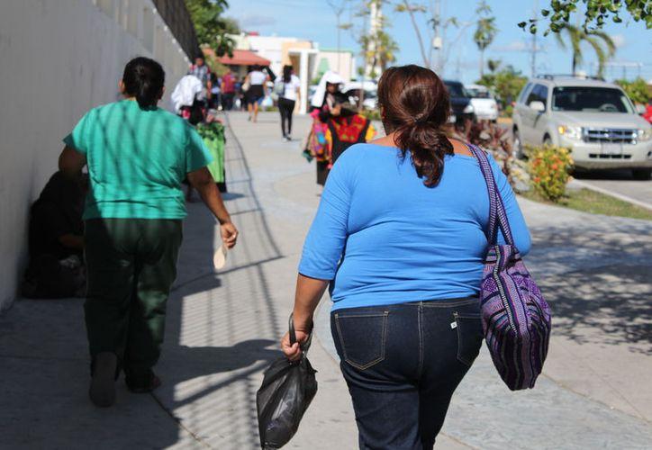 Para las autoridades electorales, la mejor arma es la participación  de los ciudadanos durante las jornadas de comicios. (Joel Zamora/SIPSE)