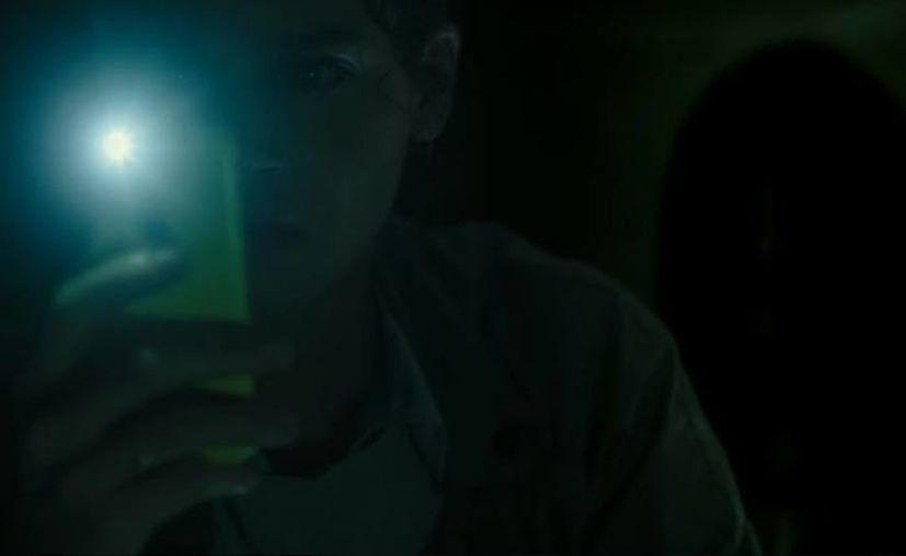 El Aro 3 llegará a los cines en febrero. (Captura de pantalla de YouTube)