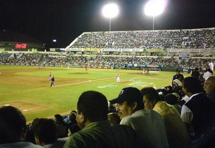 Al parque Kukulcán asistieron este año más de 230 mil fanáticos. (Milenio Novedades)