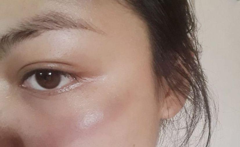 Una joven fue golpeada por una de sus compañeras de clases en el Telebachillerato de la comunidad de Allende. (Carlos Castillo/SIPSE)