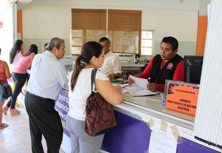 La Tesorería informó que el municipio no solicitó la presencia de los auditores, por lo que consideran normal sus actividades.
