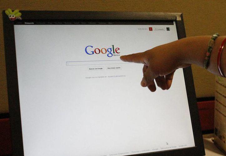 Google colocará entre los primeros lugares del buscador el nombre del destino. (Jesús Tijerina/SIPSE)