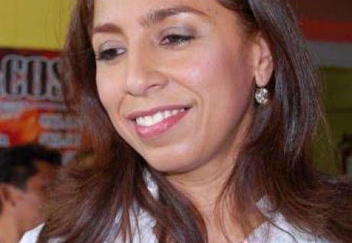 El fallo no le fue favorable para Marybel Villegas Canché; tendrá que contender con otro partido. (Internet)