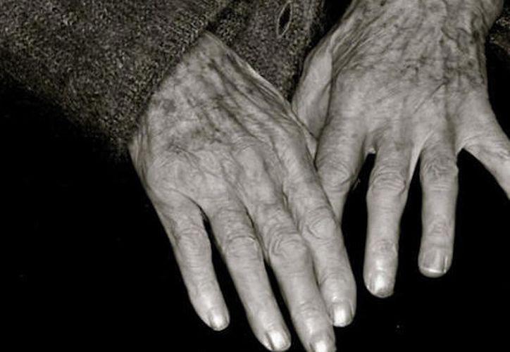 La abuela es acusada de maltrato infantil. (Sin Embargo)