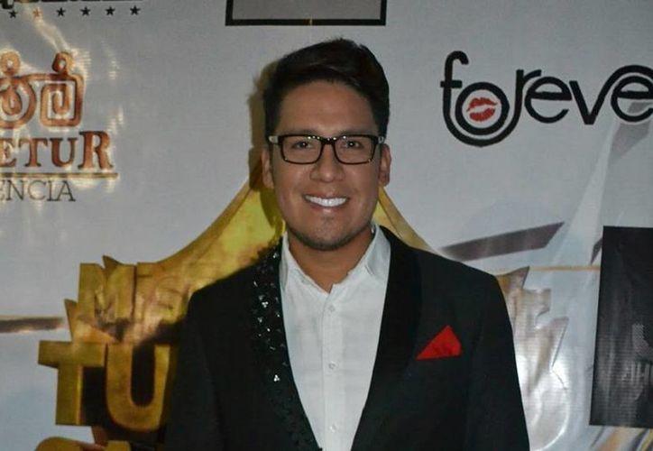 """Arnaldo Albornoz era presentador del popular programa """"La Bomba"""" que difunde el canal privado Televen. (cdn.com)"""