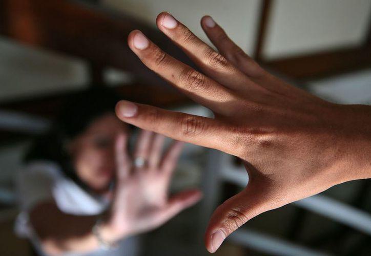 El abuso sexual,  pasó de 56 denuncias a 90 en Quintana Roo. (Contexto)
