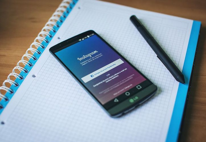 Instagram ha anunciado que está probando dentro de la red social de fotografía una nueva función. (Contexto/Internet).
