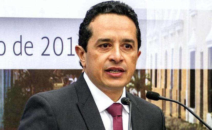 La noticia fue confirmada por el gobernador de Q. Roo, Carlos Joaquín.  (Contexto/Internet)