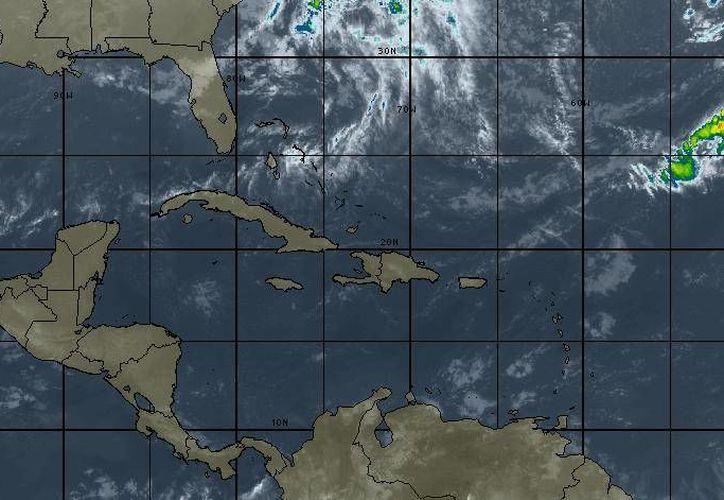 Pronostican cielo parcialmente nublado en Quintana Roo. (Intellicast)
