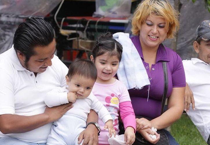 En las pláticas se hablará de los derechos y obligaciones de los integrantes de la familia. (Milenio Novedades)