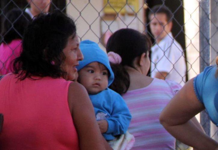 Yucatán fue la entidad con más casos de enfermedades diarreicas agudas. Gastroenteritis e intoxicaciones alimentarias, las más frecuentes. (Milenio Novedades)