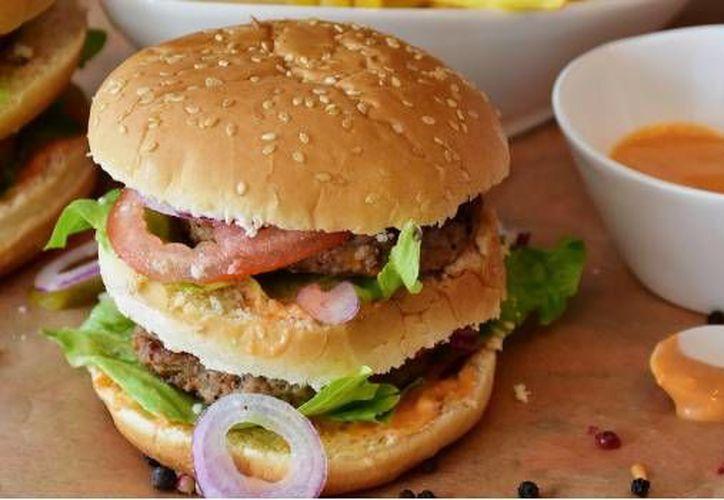 El consumo de ciertos alimentos puede producir cambios químicos en el cuerpo. (Pixabay)