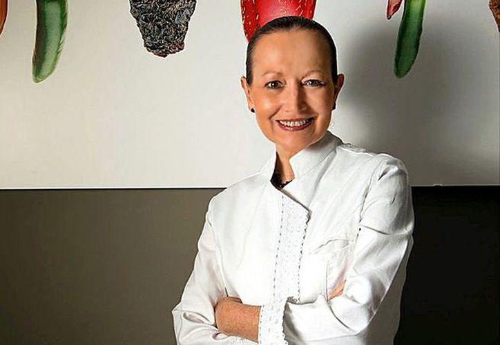 Entre sus obras destacan: La cocina es juego, (1975); el best seller The Taste of México. (Milenio)
