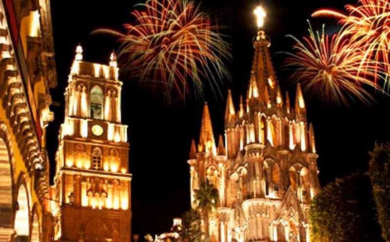 Todo listo para los Festejos de la Independencia en Matamoros