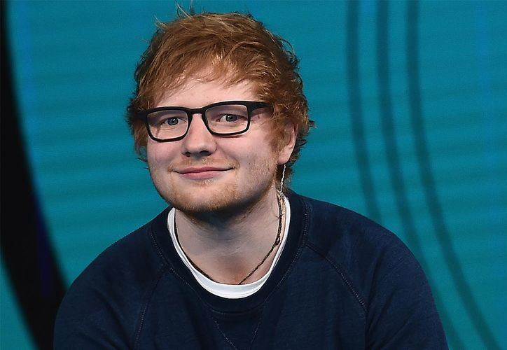 El músico Ed Sheeran fue demandado por plagio. (Foto: Bankrate.com)