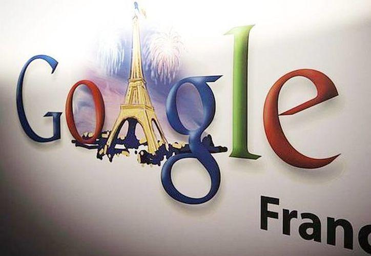 Desde mayo de 2014, Google dice que recibió más de 268 mil peticiones para retirar direcciones URL. (AFP)