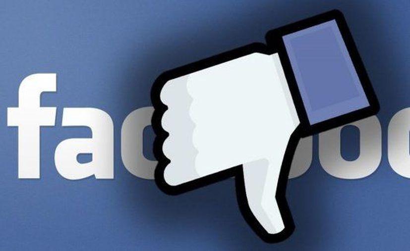 Hasta la hora de publicación de esta nota, la red social sigue 'muerta'. (Foto: Contexto/Internet)