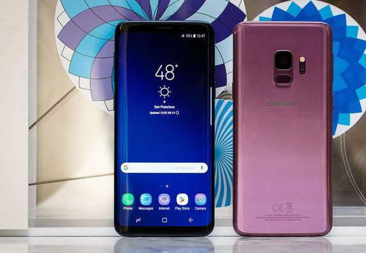 El Samsung Galaxy S9 cuenta con una de las cámaras más potentes del mercado. (CNET)