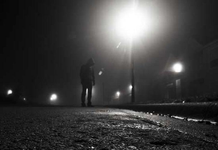 En el municipio de Felipe Carrillo se propagó la historia del trailero que habló con un fantasma. (Contexto/Internet)