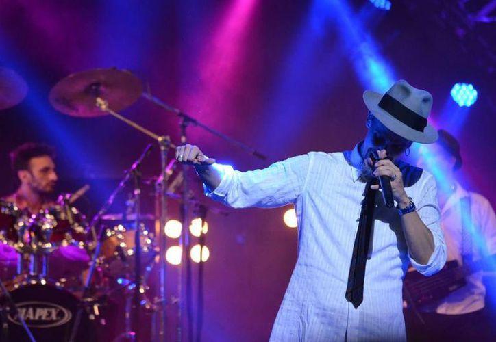 La agrupación, liderada por Guillermo Bonetto, se presentará en Playa del Carmen en octubre. (conciertosguadalajara.com.mx)