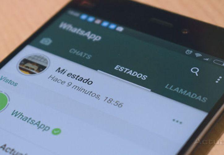 Esta nueva característica está incluida en la última versión beta disponible en la Google Play Store. (Contexto)