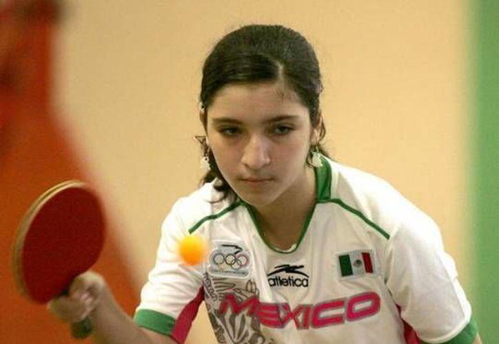 Alejandrina Méndez Moguel será una de las participantes en el torneo. (Archivo/SIPSE)