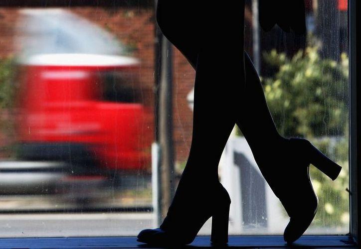 La trata de personas para fines de prostitución ha alcanzado a entidades como Tabasco y Oaxaca. (Imagen de contexto/Internet)