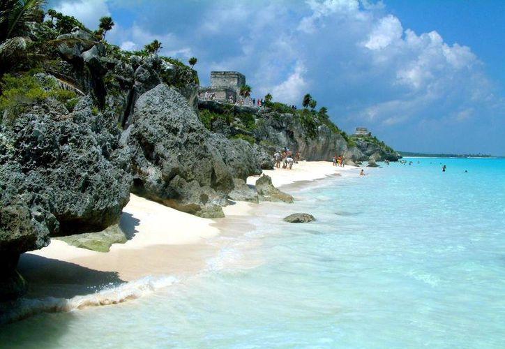 El concierto que se pretendía realizar en Tulum fue reubicado para la ciudad de Cancún por falta de presupuesto. (Internet)