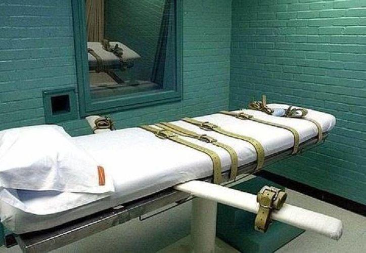 La juez Vanessa Gilmore ordenó la suspensión temporal de la ejecución de los convictos Ramiro Hernández y Tommy Lynn en Texas. (Agencias)