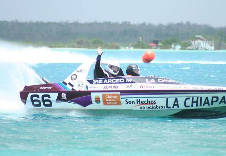 La carrera se suspendio porque no se contaba con el apoyo suficiente. (Miguel Maldonado/SIPSE)