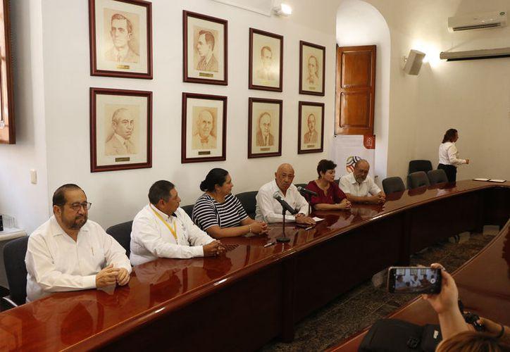 Consideran que toda la universidad debe estar encaminada a eliminar la corrupción. (José Acosta/Novedades Yucatán)