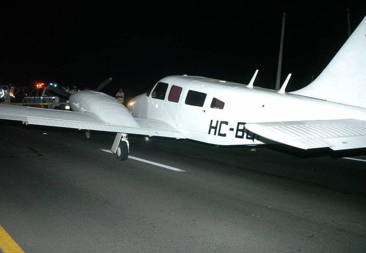 Tan solo en 2014, las autoridades bolivianas incautaron unas 16 avionetas a traficantes de droga. (Archivo/AP)