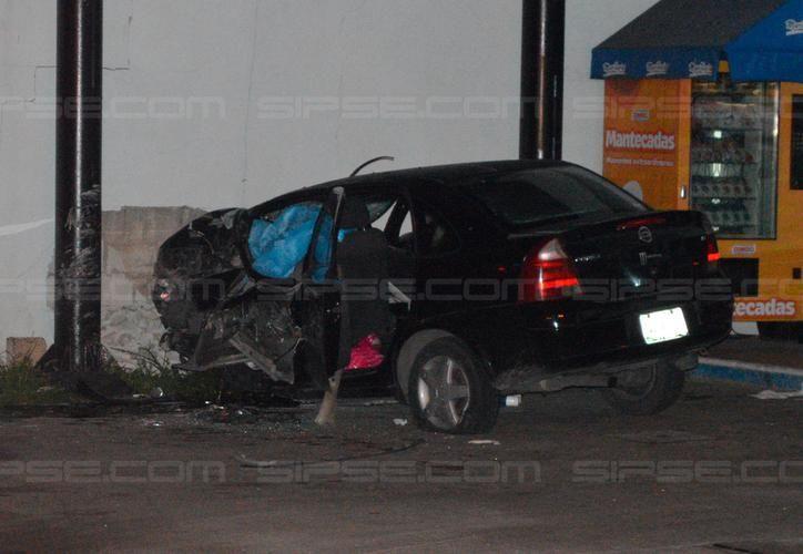 Los accidentes de tránsito relacionados con el alcohol son una de las principales causas de muerte entre los jóvenes yucatecos. (Imagen ilustrativa/Milenio Novedades)