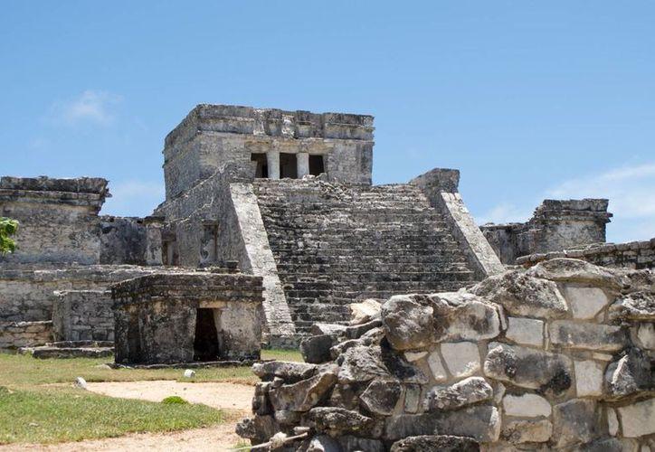 Estas zonas arqueológicas deben ser preservadas ya que son de acceso al público.  (Contexto/Internet)