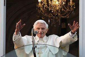 """Benedicto XVI regresa a su vida como """"peregrino"""""""