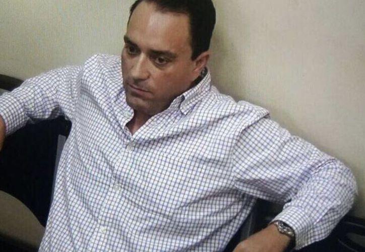 El gobierno de Panamá informó que a las 16:00 horas se realizará la audiencia de extradición de Roberto Borge. (Televisa).