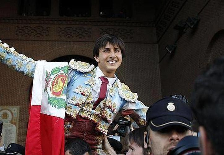 Se cancela la corrida que se llevaría a cabo en Morelia este viernes, debido a la ausencia del matador peruano Andrés Roca Rey. (abc.es)