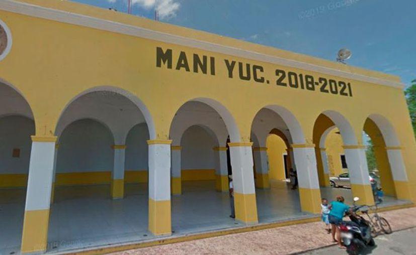 El alcalde de Maní fue hallado culpable del delito de violencia política en razón de género. (Foto: Google Maps)