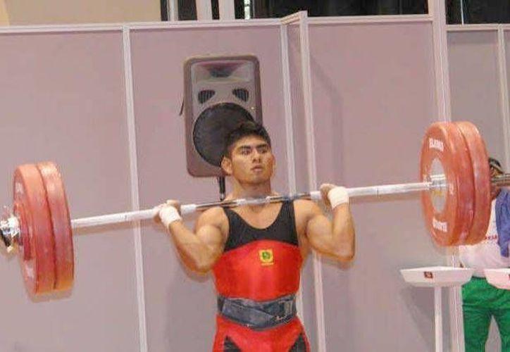Los atletas yucatecos se entrenaron en el Centro de Alto Rendimiento de Pesas en Fijuán, China. (Imagen de contexto/SIPSE)
