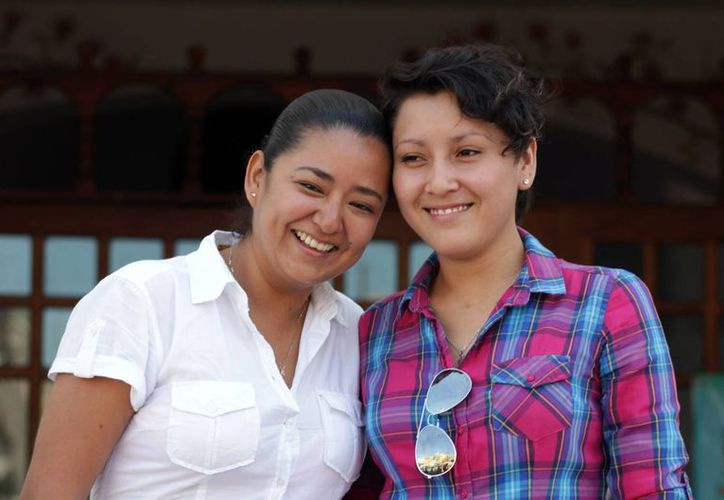 Actualmente, solo el Distrito Federal y Coahuila han modificado sus códigos civiles y/o familiares para permitir el matrimonio igualitario. (Archivo/Notimex)